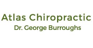 Atlas Chiropractic Logo