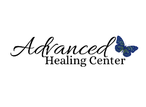 Advanced Healing Center Logo