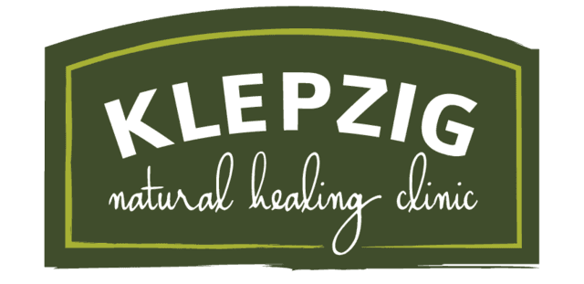 Klepzig Natural Healing Clinic, Inc. Logo
