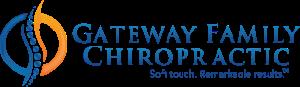 Gateway Family Chiropractic Logo