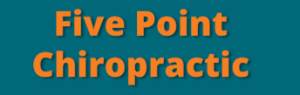 Five Point Chiropractic Logo