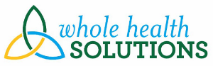 Whole Health Solutions Logo