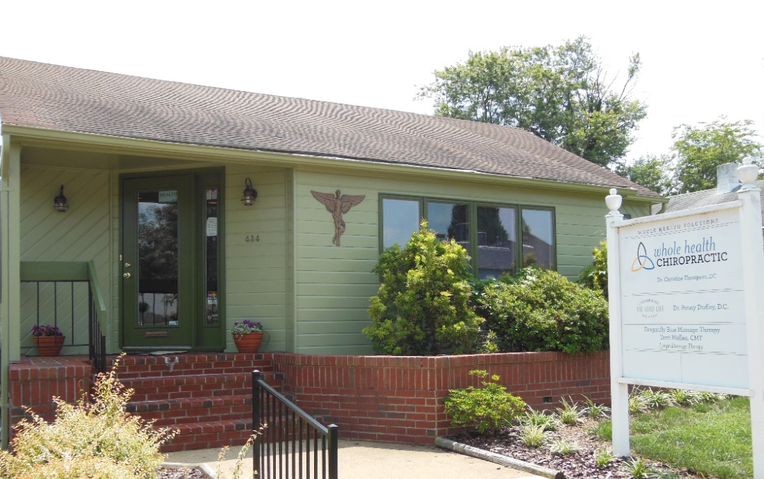 Our Wellness Center on Bridgewater Street