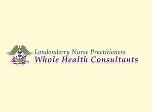 Londonderry Nurse Practitioners Whole Health Consultants Logo