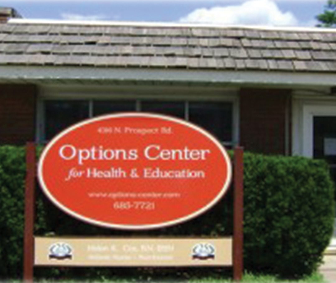 Image of Options Clinic