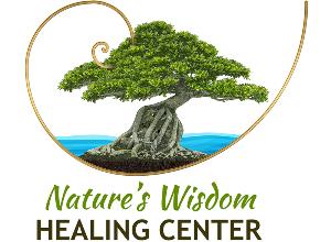 Nature's Wisdom Healing Center Logo