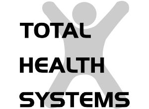 Total Health Systems Logo