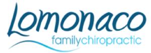 Lomonaco Family Chiropractic Logo