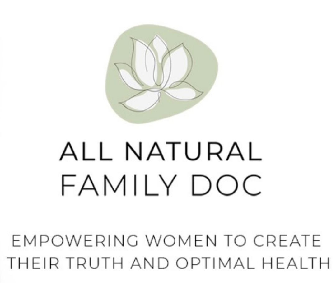 All Natural Family Doc