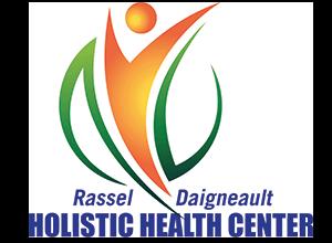 Holistic Health Center Logo
