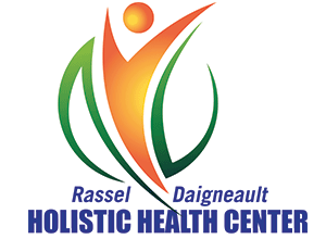 Rassel-Daigneault Holistic Health Center Logo