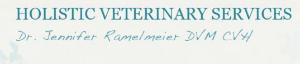 Veterinary Holistic Services Logo