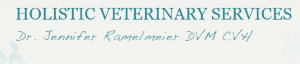 Veterinary Holistic Services Logo