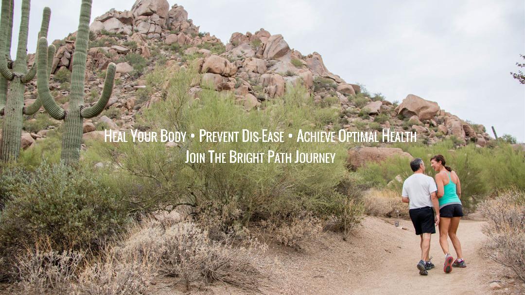Bright Path Wellness + Standard Process