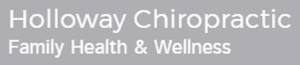 Holloway Chiropractic Logo