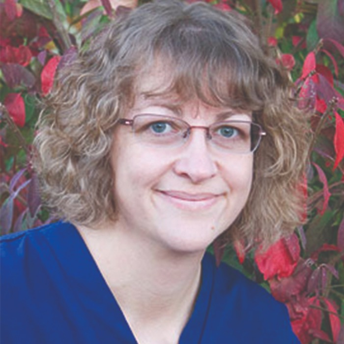 Dr. Sandra Miller, DVM