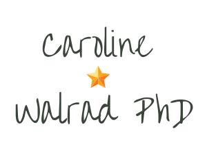 Caroline S. Walrad Logo
