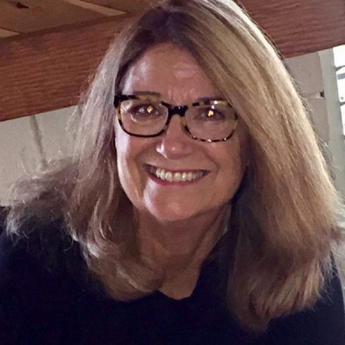 Caroline S. Walrad, Ph.D.