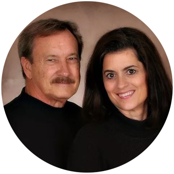 Dr. Ron and Susan Hoyle