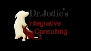 Dr Jodies Integrative Consulting PLLC Logo
