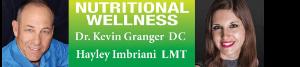 Nutritional Wellness Logo