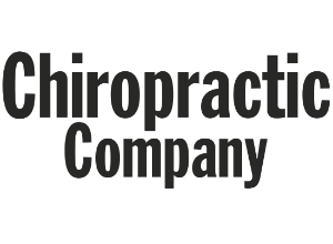 Chiropractic Company • Greenfield Logo