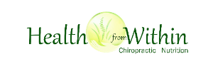 Health From Within Logo