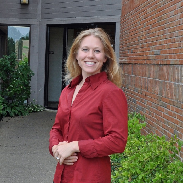 Dr. Debra Schroeder