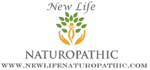 New Life Naturopathic Logo
