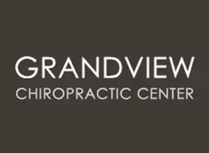 Grandview Chiropractic Center Logo