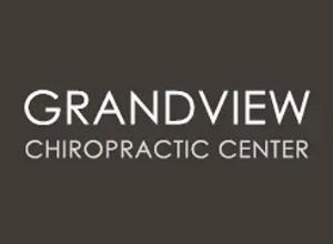 Grandview Chiropractic Center Logo