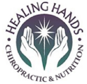 Healing Hands Chiropractic and Nutrition Logo