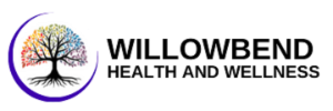 Willowbend Health and Wellness Logo