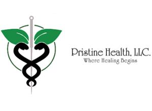 Pristine Health Logo