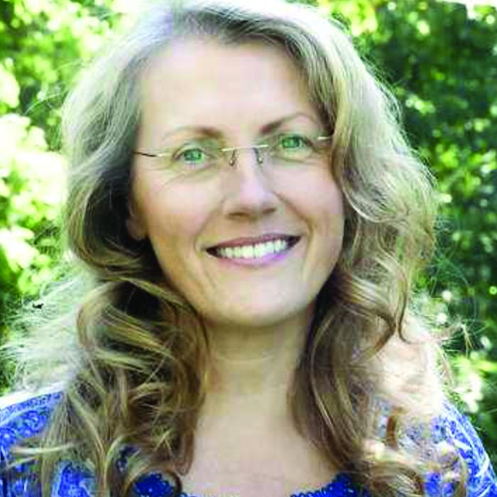 Marcia Radloff-Seelman, LAc