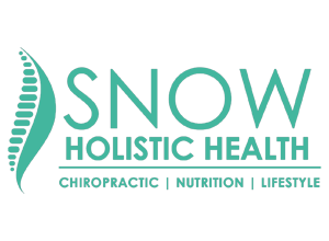 Snow Holistic Health, LLC Logo