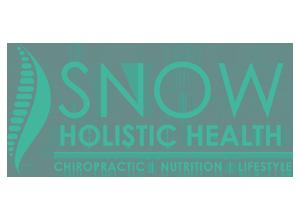 Snow Holistic Health, LLC Logo