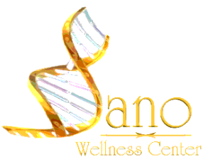 Sano Wellness Center Logo