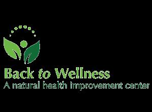 Back to Wellness Logo