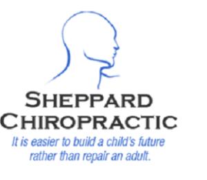Sheppard Chiropractic Logo