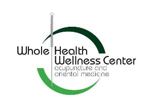 Whole Health Wellness Center Logo