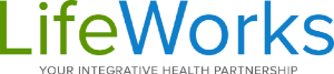 LifeWorks Integrative Health Logo