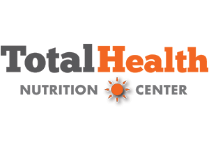 Total Health Nutrition Center Logo