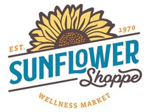 Sunflower Shoppe Logo
