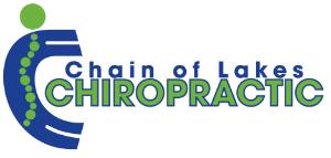 Chain of Lakes Chiropractic LLC Logo