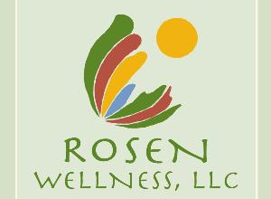 Rosen Wellness LLC Logo