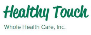 Healthy Touch Whole Health Care Logo