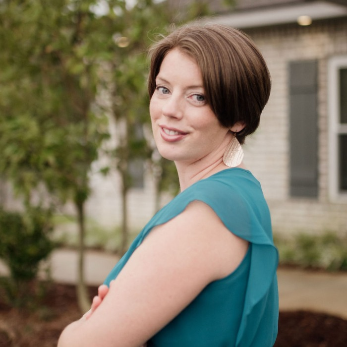 Dr. Michelle Kerr Patrick, DC