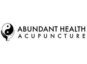 Abundant Health Acupuncture Logo