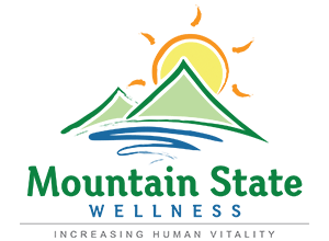 Mountain State Wellness Logo